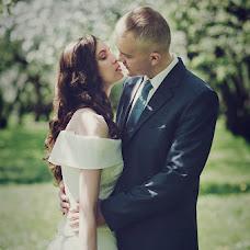 Wedding photographer Natalya Kurova (natkurova). Photo of 15.10.2014