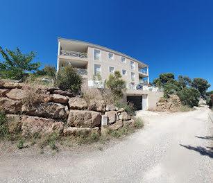 locaux professionels à Hyeres plage (83)