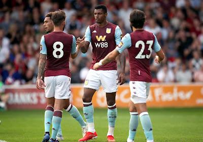 🎥 Wesley n'a pas mis longtemps pour inscrire son premier but en Premier League