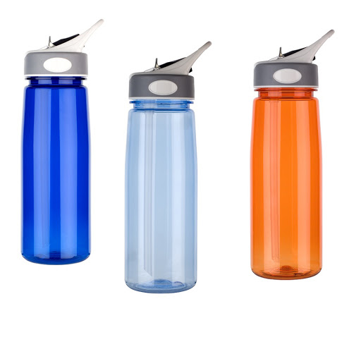 800ml Tritan Water Bottles