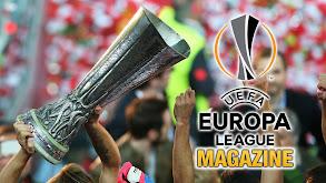 UEFA Europa League Magazine thumbnail