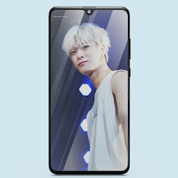 Moonbin Astro Wallpaper: Wallpaper HD Moonbin Fans APK screenshot thumbnail 6