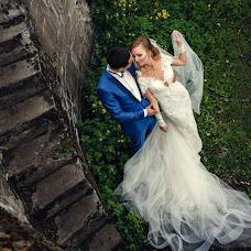 Wedding photographer Yuliya Lebedeva (BlackDeW). Photo of 07.06.2015