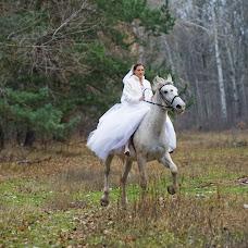 Wedding photographer Vladimir Belyy (len1010). Photo of 18.11.2017