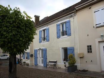 maison à Villeron (95)