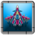 Fezita plane shooting icon