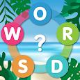 Word Search Sea: Unscramble words apk