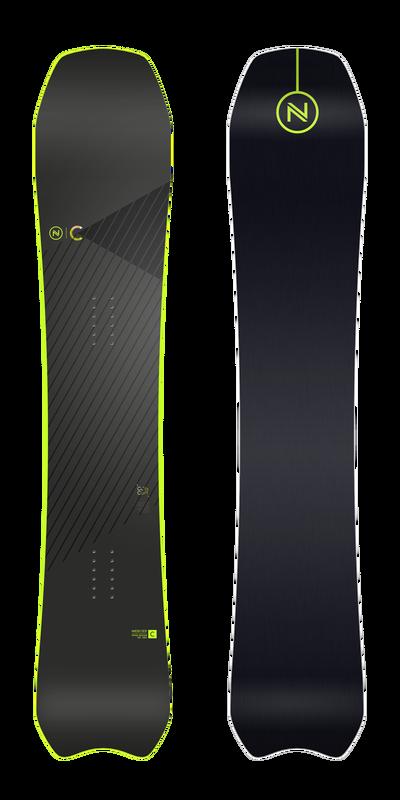 Nidecker Concept '2018