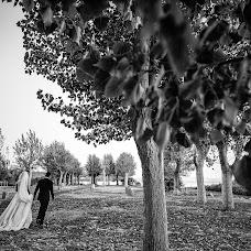 Wedding photographer Chiara Ridolfi (ridolfi). Photo of 16.02.2018