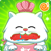 Pet Kitchen - Cooking Games