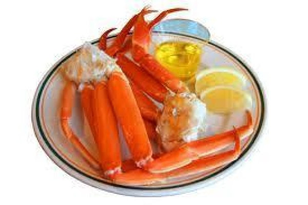 King Or Snow Crab Legs In  The Crockpot Recipe