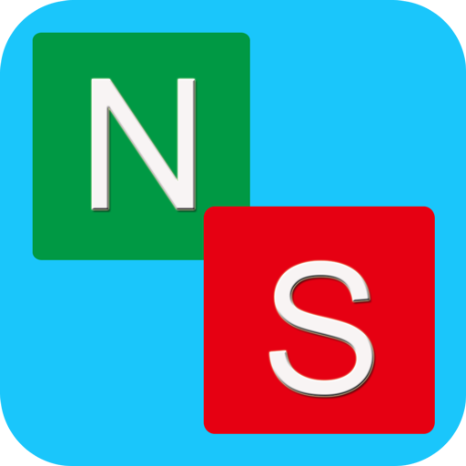 NS 冒險 App LOGO-APP開箱王