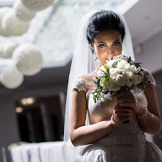 Wedding photographer Akim Sviridov (akimsviridov). Photo of 08.11.2017