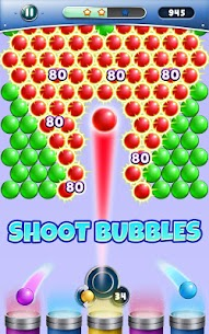 Bubble Shooter 3 8