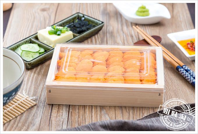 賣漁人家日本北海道馬糞海膽生食級23