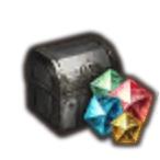 伝説霊魂石選択ボックス