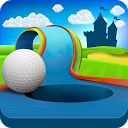 Retro Golf! 昔懐かしいゲームセンターのパッティングゲーム