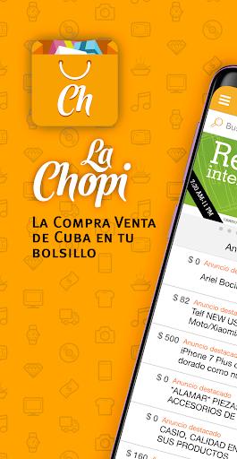 La Chopi u2013 La Compra Venta de Cuba en tu bolsillo 1.17.5 Screenshots 1