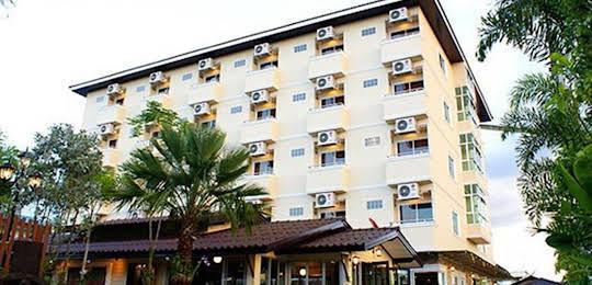 Thong Ta Resort And Spa (Suvarnabhumi Airport)