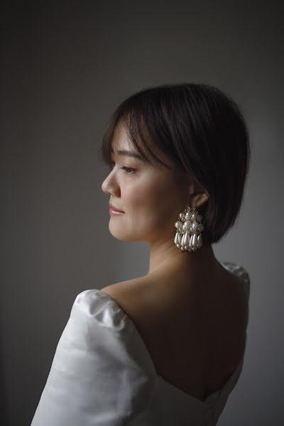 Fotógrafo de casamento Ксения Зудинова (kseniazudinova). Foto de 16.04.2020