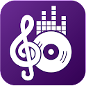 Free Anghami Music icon