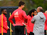 Thibaut Courtois quitte les Diables Rouges et rentre à Madrid