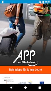 APP ins EU-Ausland - náhled