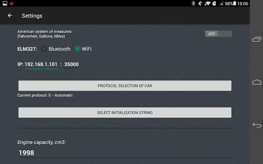 olivia drive pro obd2 elm327 app for android. Black Bedroom Furniture Sets. Home Design Ideas