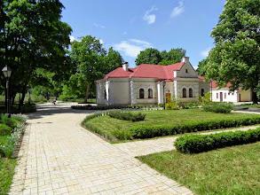 Photo: Museum: das ehemalige Dorf von Taras Bulba
