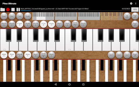 Pitea Ultimate - Church Organ screenshot 4