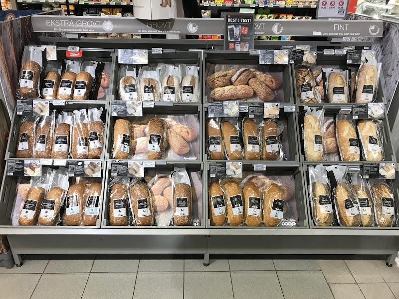 Norway, bread