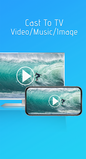 TV Smart View: All Share Video & TV cast 1.7 screenshots 1