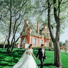 Wedding photographer Denis Marchenko (denismarchenko). Photo of 29.05.2017