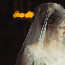 Wedding photographer Mikhail Gomenyuk (MGomenuk). Photo of 20.01.2017