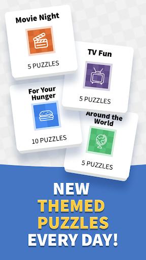 Daily Crossword Challenge cheat screenshots 2