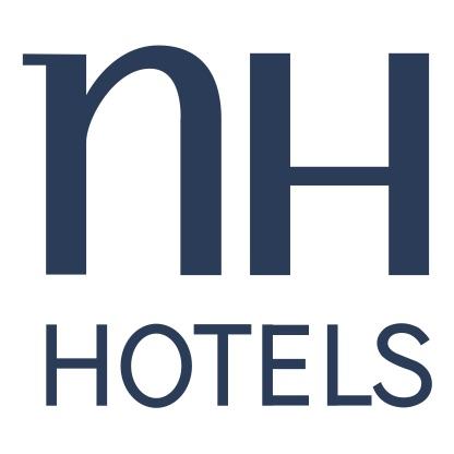 NH Hotels logo