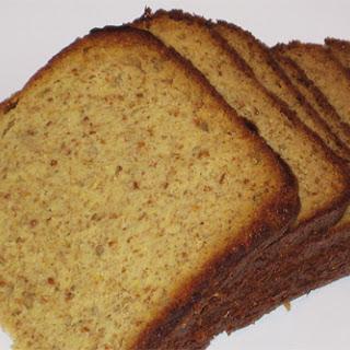Gluten Free Coconut Flour Flax Bread