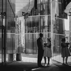 Wedding photographer Stepan Lvov (LvovStepan). Photo of 23.09.2018