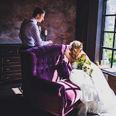 Wedding photographer Mariya Shestopalova (mshestopalova). Photo of 24.07.2017