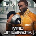 Mad Jailbreak: Prison Escape icon