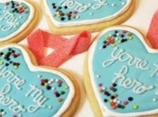 Simple Royal Icing Recipe