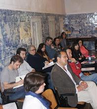 Photo: Evento no Convento de são Miguel nas Gaeiras