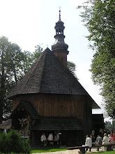 Photo: A7310052 Gora Piatkowa - kosciol Sw_Krzyza z 1757 r
