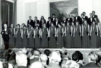 Photo: 1980 11 07 November 7.-i ünnepség
