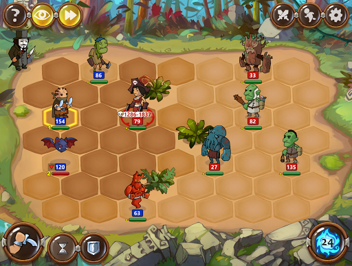 Braveland Heroes 1.49.22 screenshots 10