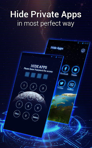 U Launcher 3D u2013 Live Wallpaper, Free Themes, Speed 2.3.6 screenshots 4