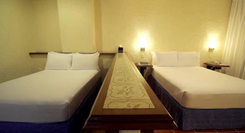 Suites Bahia