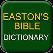 Easton's Bible Dictionary game APK