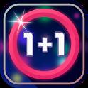 HAMARU: Brain Test & Offline Free Training Games icon