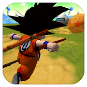 Game Super Kid Goku Saiyan 3D Run - Dragon Z Boy Saga APK for Windows Phone